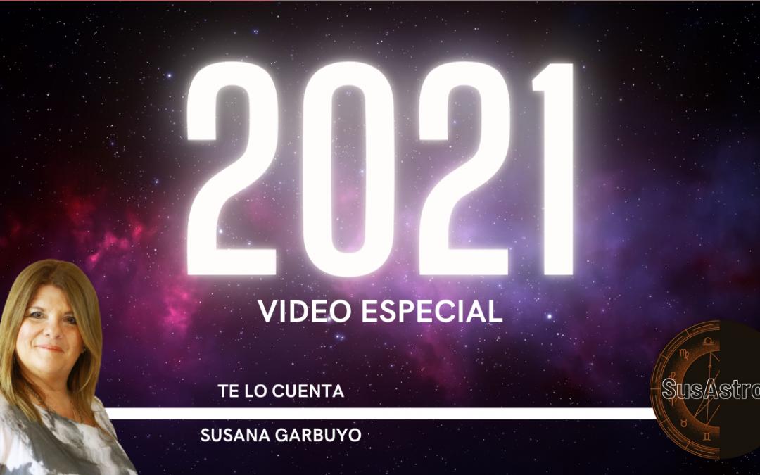 2021: Esto nos espera… ¿Te animas a descubrirlo?